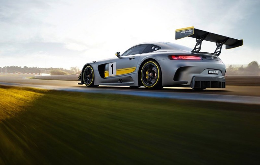 DLEDMV AMG GT3 Nurburgring 06