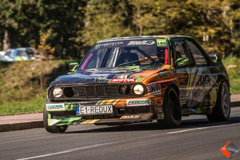 DLEDMV BMW E30 drift swap ls3 04