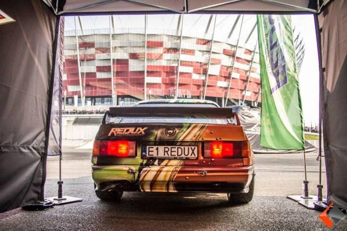 DLEDMV BMW E30 drift swap ls3 07