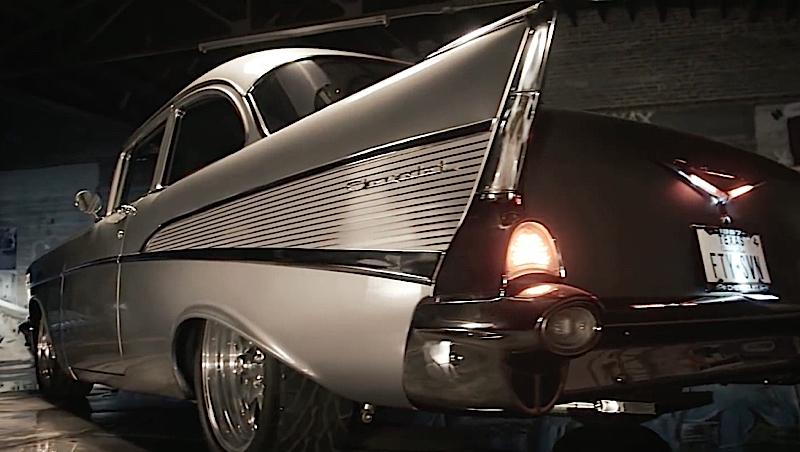 DLEDMV Chevy Bel Air Restomod 04