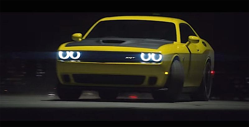 DLEDMV Dodge Challenger Hellcat 04