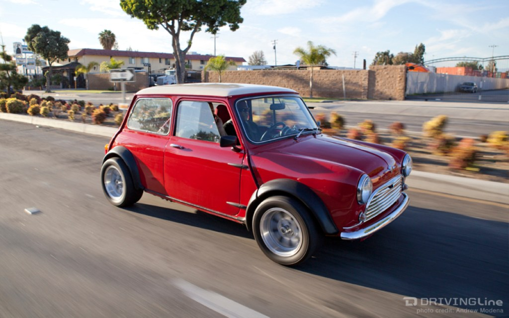 DLEDMV Mini Swap B18C 04