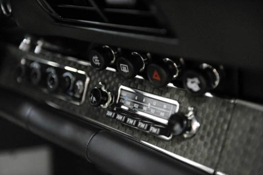 DLEDMV Porsche 911 Singer Nebraska 04