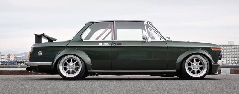 DLEDMV - BMW 2002 tii Ultrabox WORK Wheels - 07