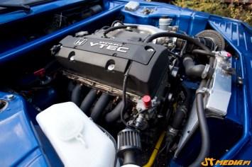 DLEDMV - BMW 2002 tii swappée F20C - 10