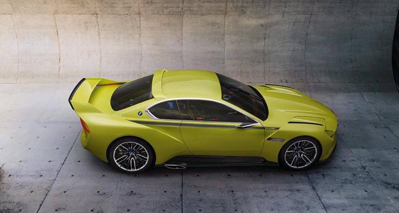 DLEDMV - BMW CSL Hommage Concept - 01