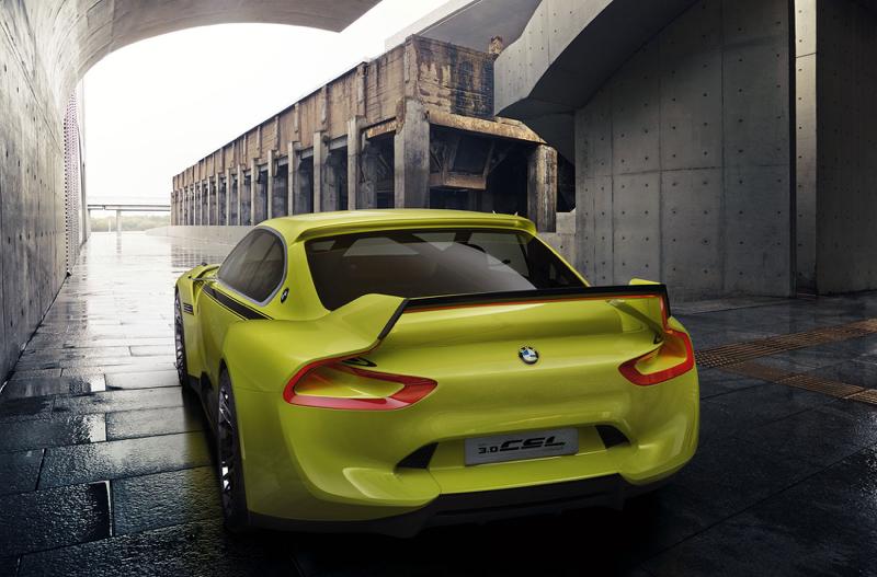 DLEDMV - BMW CSL Hommage Concept - 09