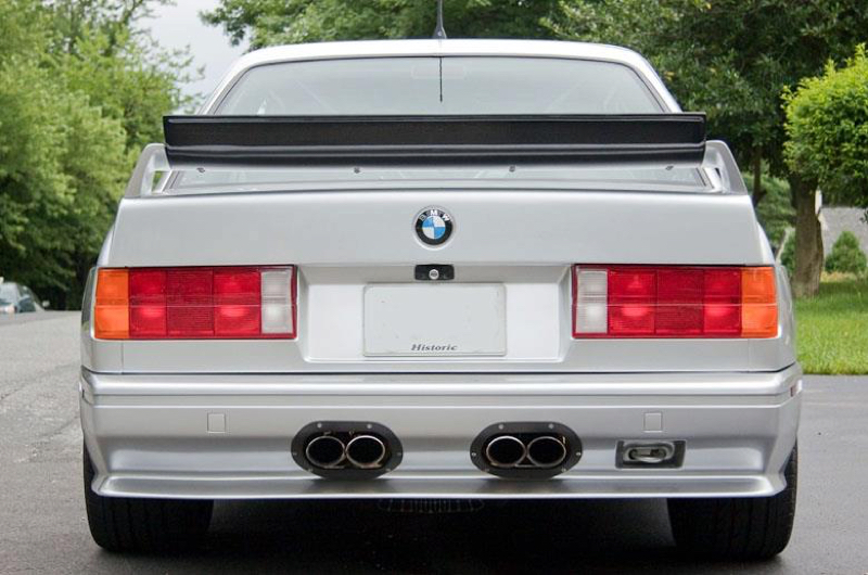 DLEDMV - BMW M3 e30 v10 DInan Motorsport 10
