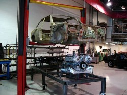 DLEDMV - BMW M3 e30 v10 DInan Motorsport 14
