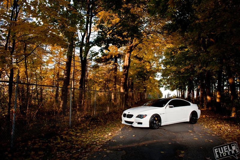 DLEDMV - BMW M6 Ac Schnitzer HRE 04