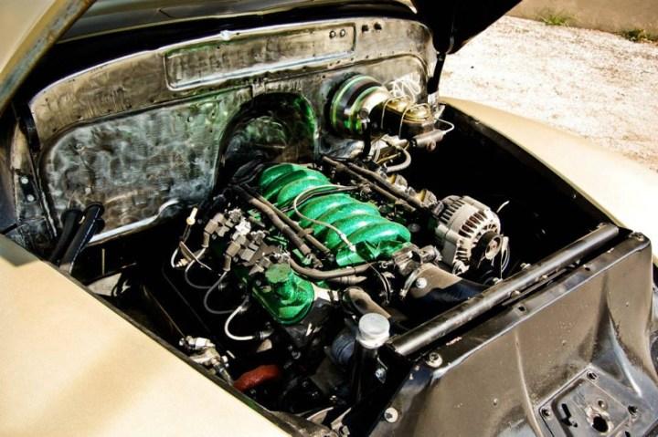DLEDMV - Chevy 3100 Pickup Lowrider LS1 - 09