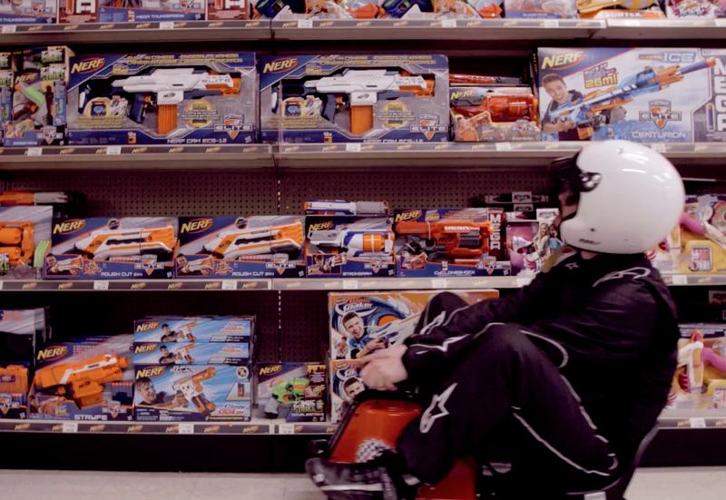 DLEDMV - Crazy Karts Xcar a Toys'r Us 03