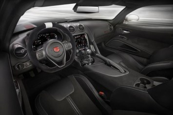 DLEDMV - Dodge Viper ACR 201517