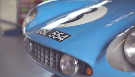 DLEDMV - Ferrari GTO London 02