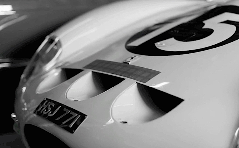 DLEDMV - Ferrari GTO London 04