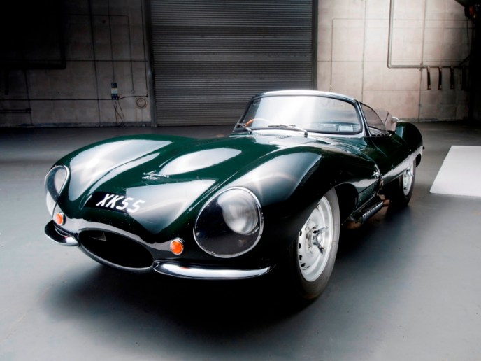 DLEDMV - Jaguar Type D & XKSS - 10