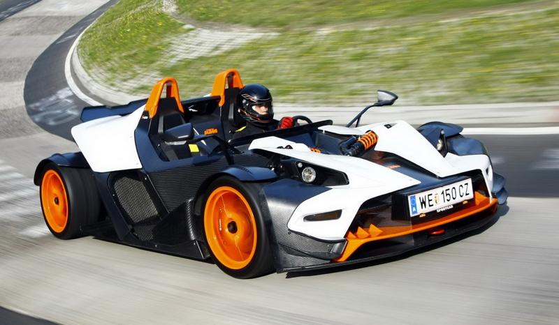 DLEDMV - KTM X-bow racing 02