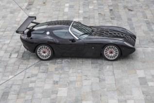 DLEDMV - Maserati 450S Mostro Zagato - 19