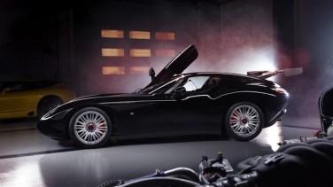 DLEDMV - Maserati 450S Mostro Zagato - 23