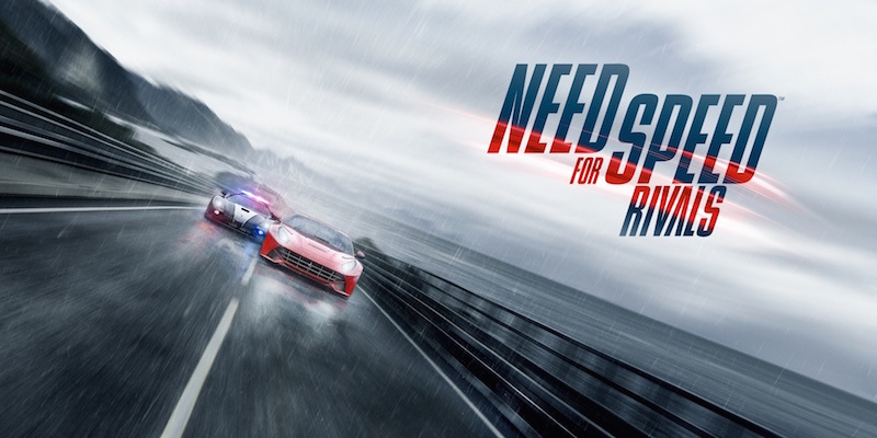 DLEDMV - Need For Speed - 11