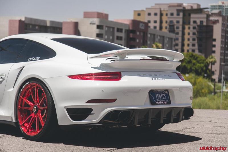 DLEDMV - Porsche 991 Turbo Vivid racing - 10