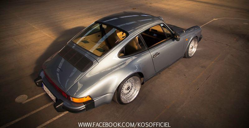 DLEDMV - Porsche Costa 911 video - 04