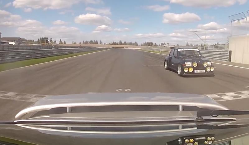 DLEDMV - R5 Maxi turob 2 TDC & Porsche 997 Turbo S - 04