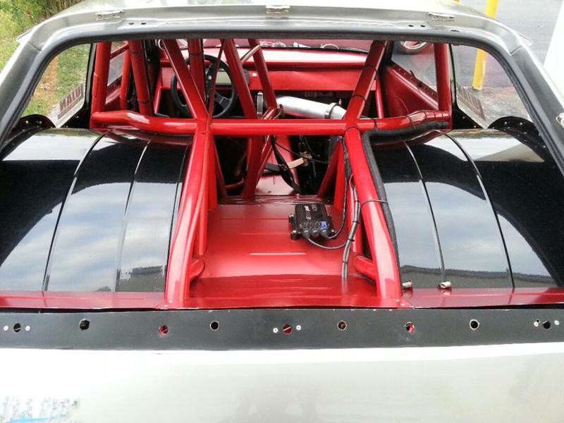 DLEDMV - Toyota Starlet Drag 1250 hp - 05