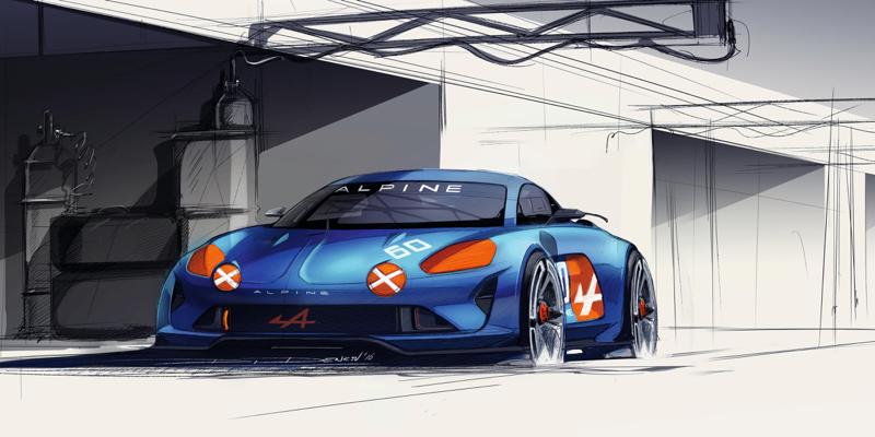 DLEDMV - Alpine Celebration le Mans 2015 - 06