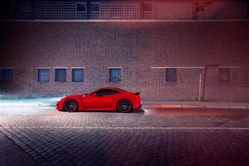 DLEDMV - Ferrari California T Novitec Rosso - 04