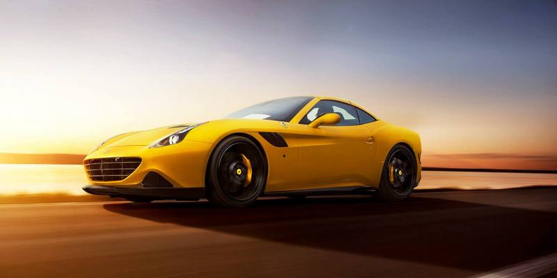 DLEDMV - Ferrari California T Novitec Rosso - 07