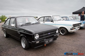 DLEDMV - Ford Classic Show 2015 - 12