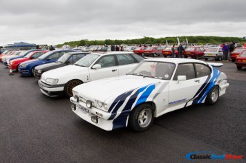 DLEDMV - Ford Classic Show 2015 - 13