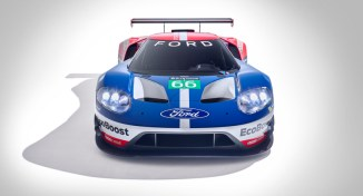DLEDMV - Ford GT 2016 GTE - 06