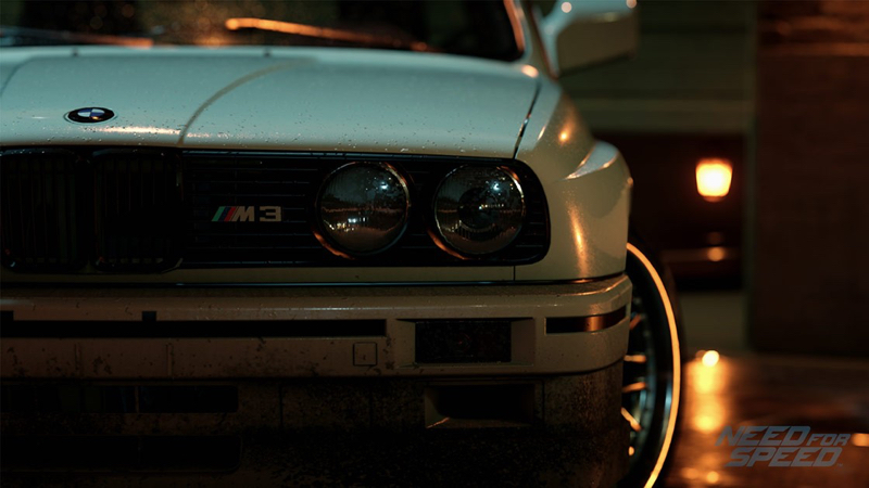 DLEDMV - NFS 2015 Trailer E3 - 08