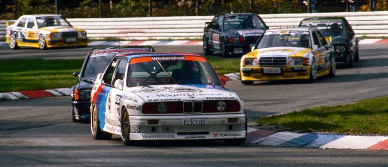 DLEDMV - BMW 635csi vs M3 E30 vs M3 GT2 -04