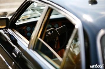 DLEDMV - Jaguar XJ6 airride vintage - 07