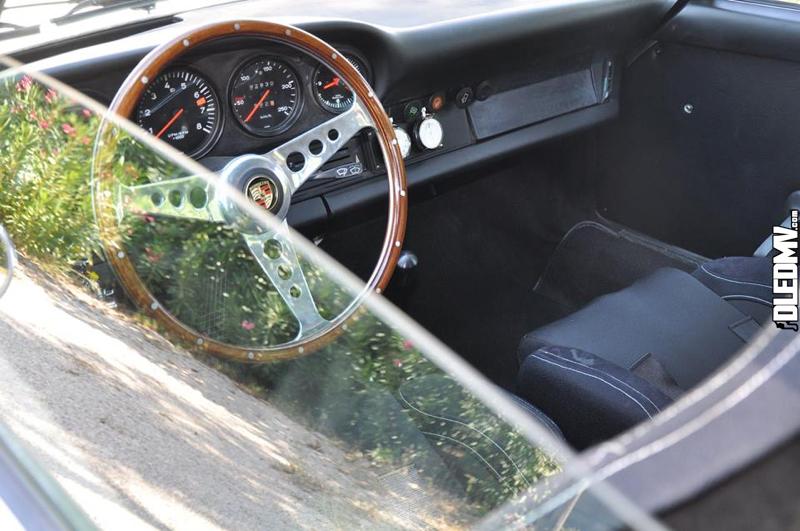 DLEDMV - Porsche 911 Damine Restomod -23