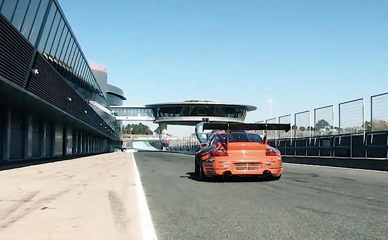 DLEDMV - Porsche 996 biturbo Lammertink -02