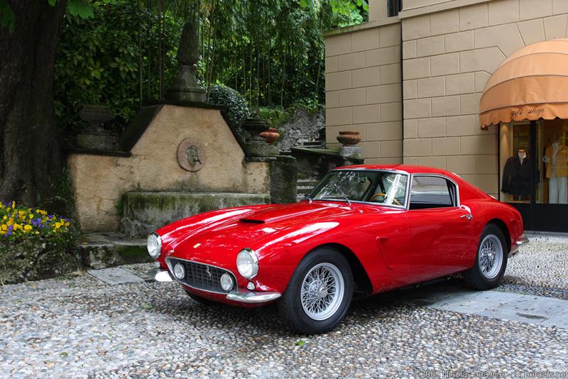 DLEDMV - Ferrari 250 GT SWB - 08