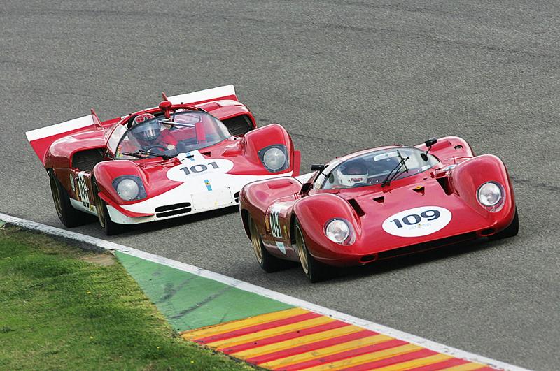 DLEDMV - Ferrari 312 P - 02