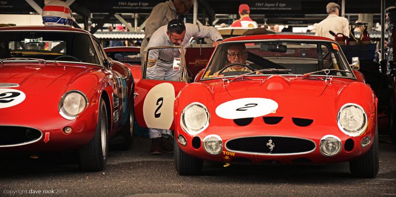 DLEDMV - Ferrari 330 GTO - 01