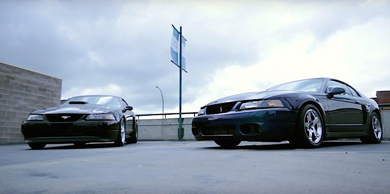 DLEDMV - Ford Mustang Mach 1 & Mystichrome - 07