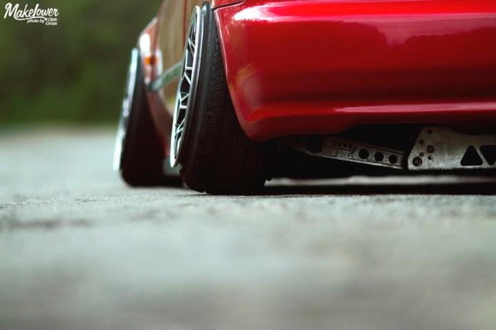 DLEDMV - Honda Civic EG4 Static - 07