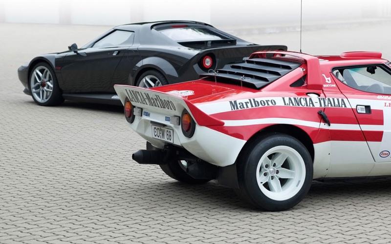 DLEDMV - Lancia New Stratos - 08