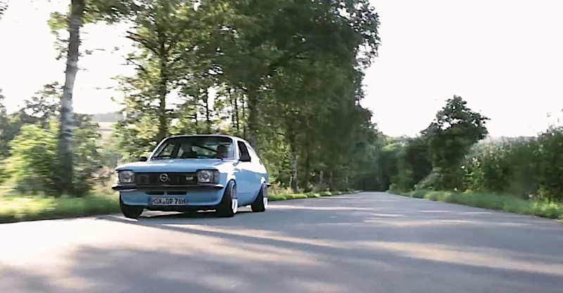 DLEDMV - Opel Kadett C Racer Blitz - 03