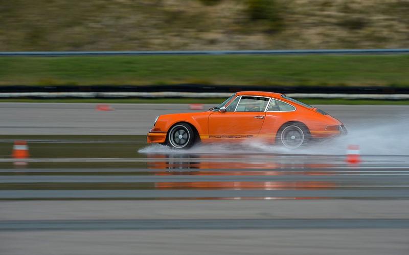 DLEDMV - Porsche 911 #001 Lightspeed Classic - 05