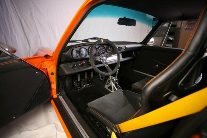 DLEDMV - Porsche 911 #001 Lightspeed Classic - 07
