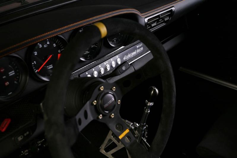 DLEDMV - Porsche 911 #001 Lightspeed Classic - 08