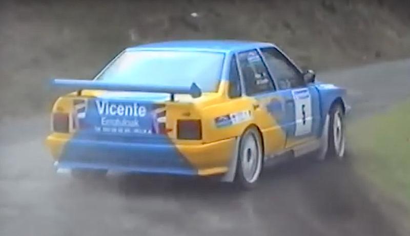 DLEDMV - R21 Turbo Quadra Rallye - 02